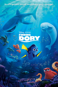 Finding Dory (2016) BRRip