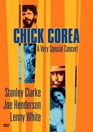 Chick Corea: A Very Special Concert 1982