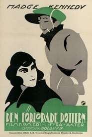 The Danger Game (1918)