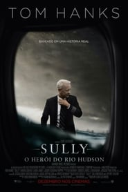 Sully – O Herói do Rio Hudson Legendado