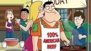 American Dad! - Season 1 Episode 6 : Homeland Insecurity