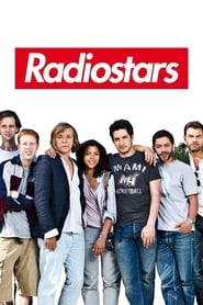 Poster Radiostars 2012