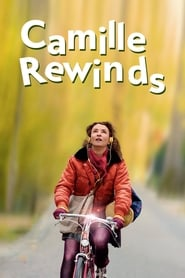 Poster Camille Rewinds 2012
