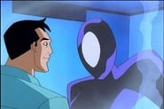 """Batman Beyond"" Disappearing Inque"