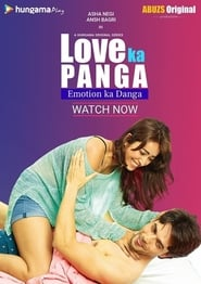 Love Ka Panga Emotions Ka Danga S01 2020 Hungama Web Series Hindi WebRip All Episodes 40mb 480p 150mb 720p 800mb 1080p