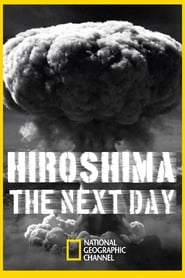 Hiroshima, the next day