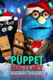 Puppet History: The Holiday Special (2020)