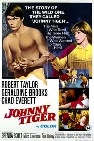 Johnny Tiger
