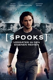 Spooks – Verräter in den eigenen Reihen [2015]