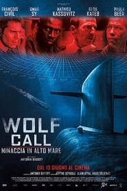 The Wolf's Call (2019) HD