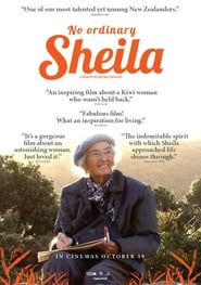 No Ordinary Sheila (2017)