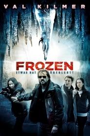 Frozen – Etwas hat überlebt