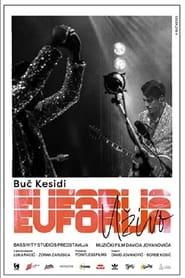 Buch Kesidi: Live Euphoria (2021)