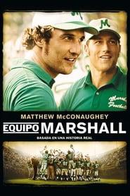 Equipo Marshall 2006