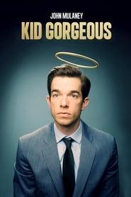 Poster John Mulaney: Kid Gorgeous at Radio City 2018