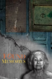 Poster for Found Memories