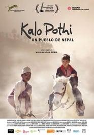 Ver Kalo Pothi, un pueblo de Nepal (2015) Online