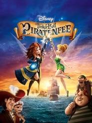 Tinkerbell und die Piratenfee [2014]