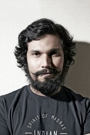 Photo de Randeep Hooda Saju