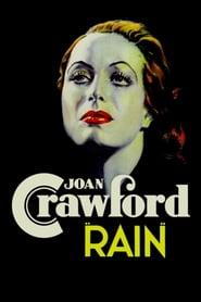 Rain (1932)