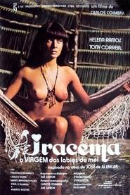 Iracema, a Virgem dos Lábios de Mel 1979