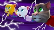 Talking Tom and Friends Season 4 Episode 20 : The Weather Machine