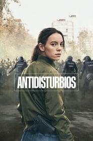 Antidisturbios: Saison 1