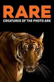 Rare: Creatures of the Photo Ark saison 1 streaming vf