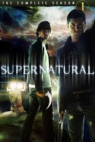 Supernatural - Season 8 Season 1