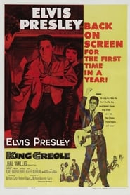 King Creole (1958) online ελληνικοί υπότιτλοι
