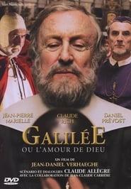 Galilée ou L'amour de Dieu movie