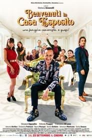 Benvenuti in casa Esposito (2021)