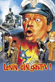 Lenin, din gavtyv! (1972)