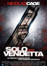 Solo per vendetta (2011)