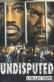 Undisputed Collection Poster