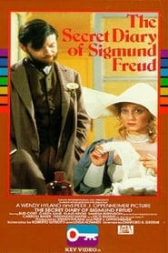 Poster of The Secret Diary of Sigmund Freud