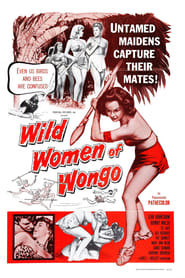 On the tropical island of Wongo, a tribe of beautiful women discover that the other side of the island is inhabited by a tribe of handsome men. They also discover that a tribe of evil ape men live on the island, too, and the ape men are planning a raid on the tribe in order to capture mates.