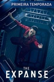 The Expanse: 1 Temporada