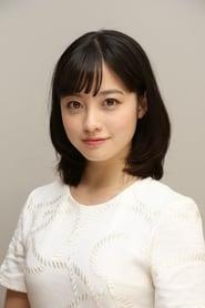 Kanna Hashimoto isKagura