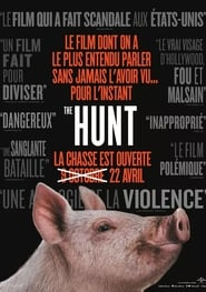The Hunt HD