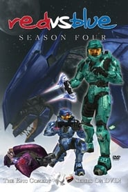 Red vs. Blue Volume 4, The Blood Gulch Chronicles