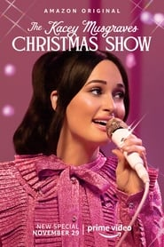 Poster The Kacey Musgraves Christmas Show 2019