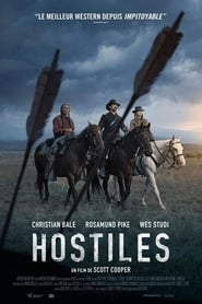 Hostiles - Regarder Film Streaming Gratuit