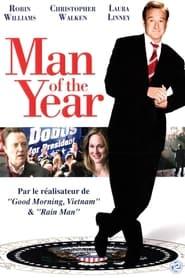 Voir L'homme de l'année en streaming complet gratuit | film streaming, StreamizSeries.com