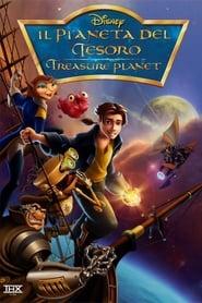 Il pianeta del tesoro