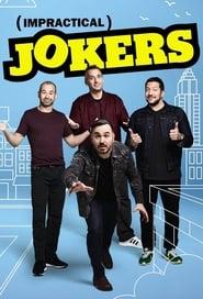 Poster Impractical Jokers 2020