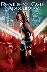 Poster for Resident Evil: Apocalypse
