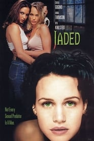 Poster Jaded 1998