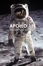 Apollo 11: The Untold Story
