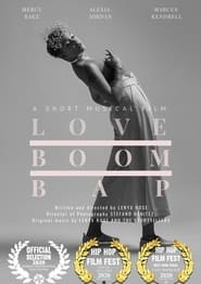 Love Boom Bap (2021)